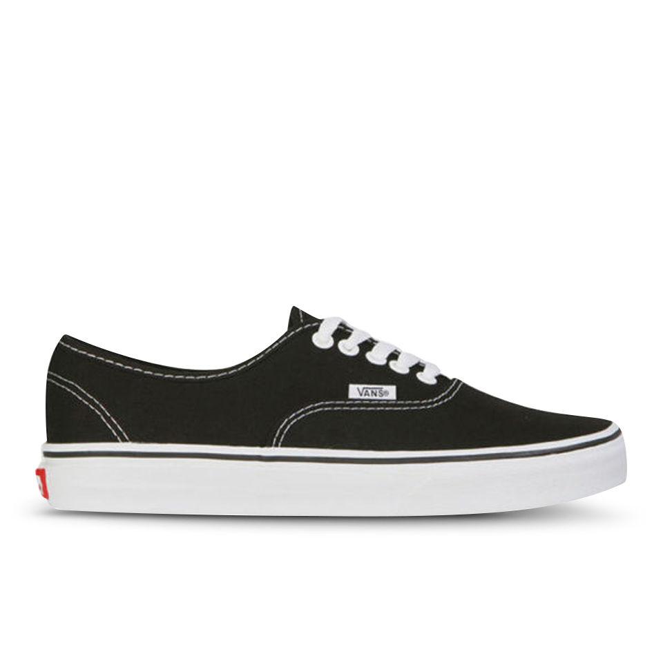 vans-authentic-canvas-trainers-blackwhite-3