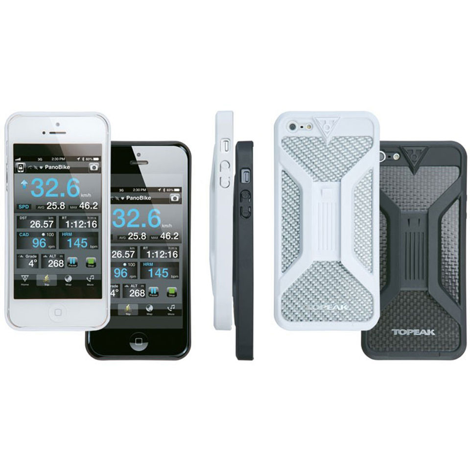 topeak-apple-iphone-5-ridecase-white