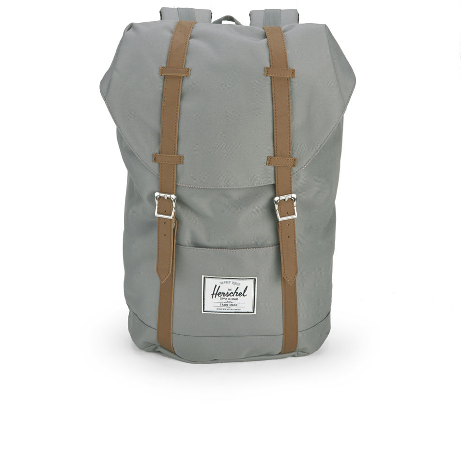 herschel-supply-retreat-backpack-grey