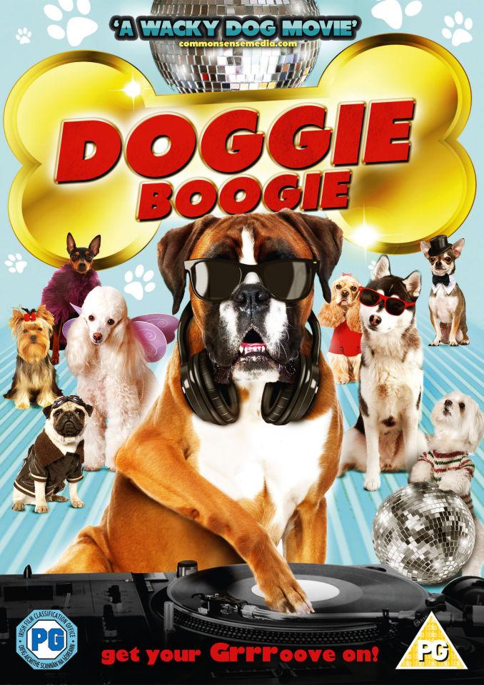 doggie-boogie