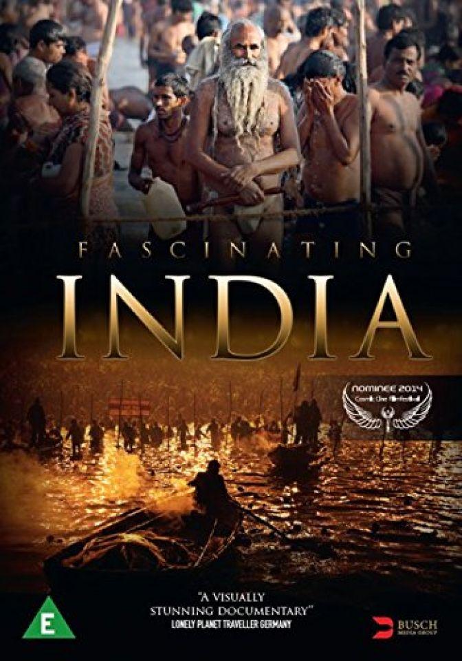 fascinating-india