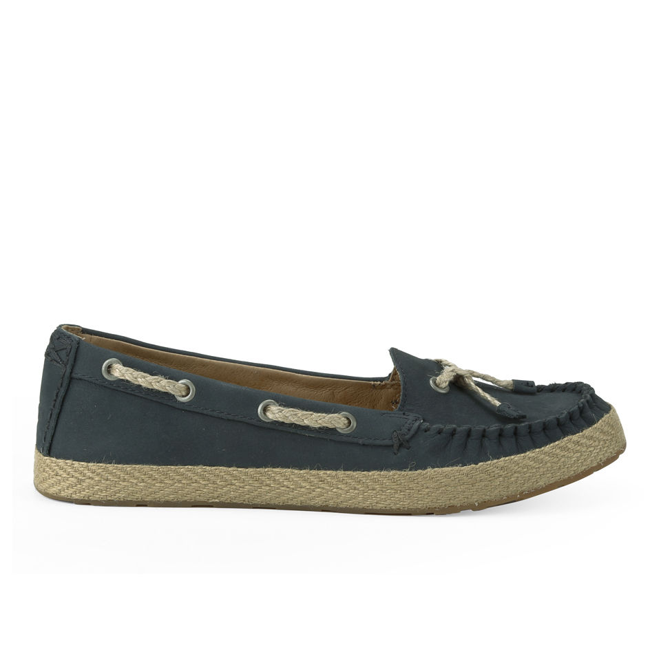 ugg-women-chivon-leather-moccasin-shoes-navy-35