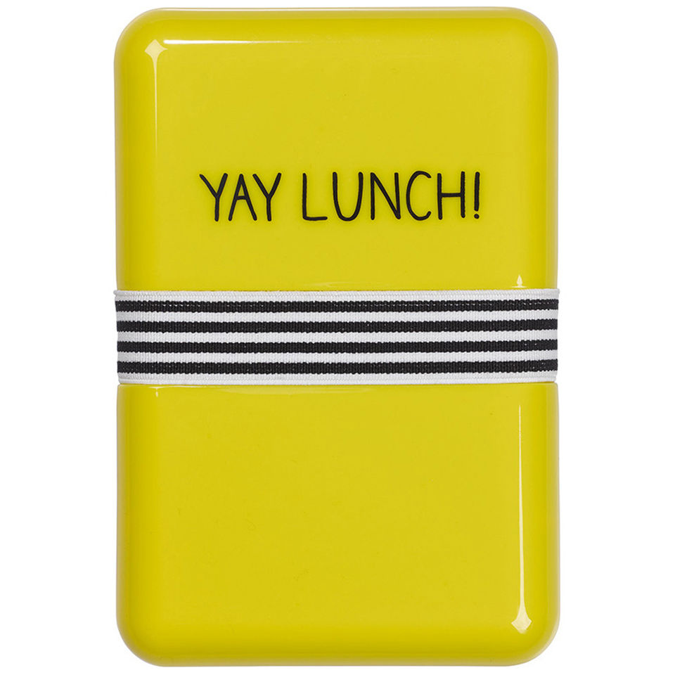 Yay Lunch Lunchbox Iwoot