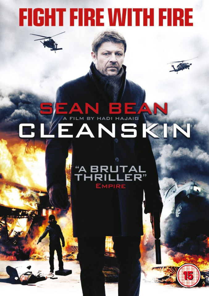 cleanskin