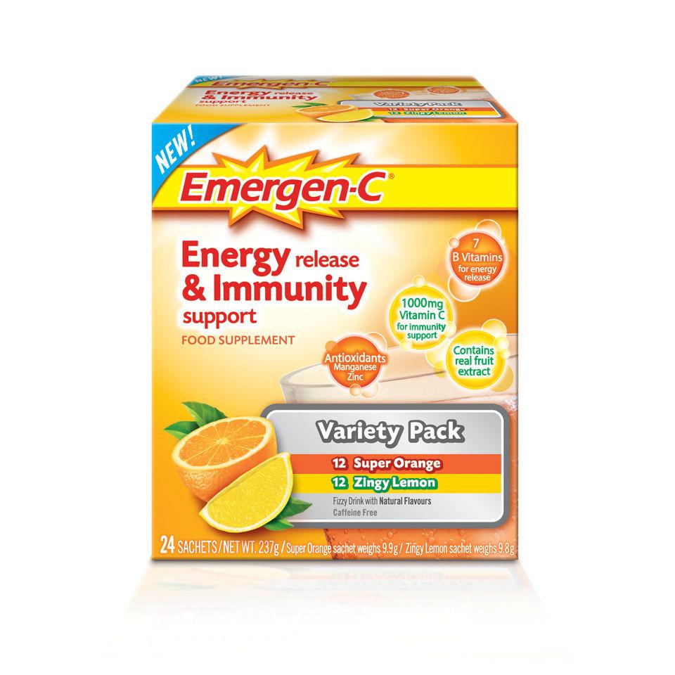 emergen-c-variety-pack