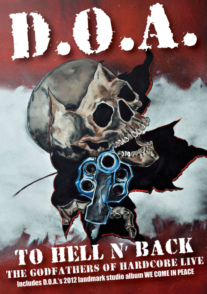 doa-to-hell-back-includes-cd