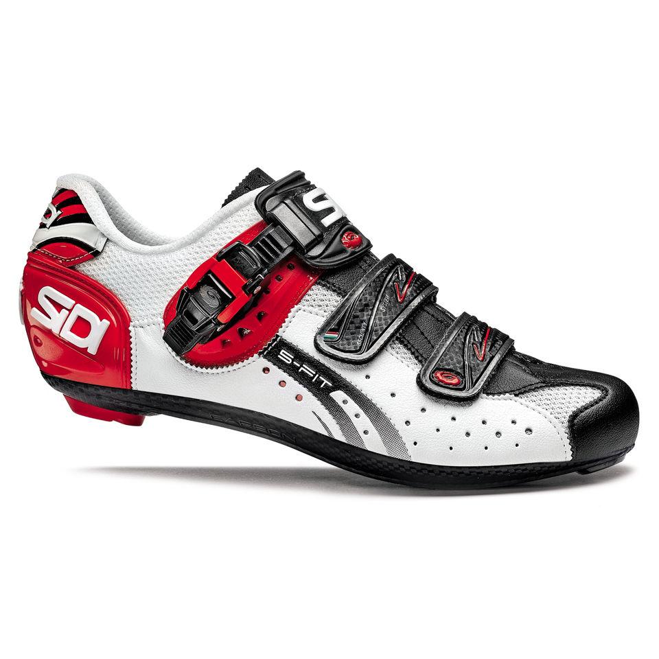 sidi-genius-5-fit-carbon-cycling-shoes-whiteblackred-47-105