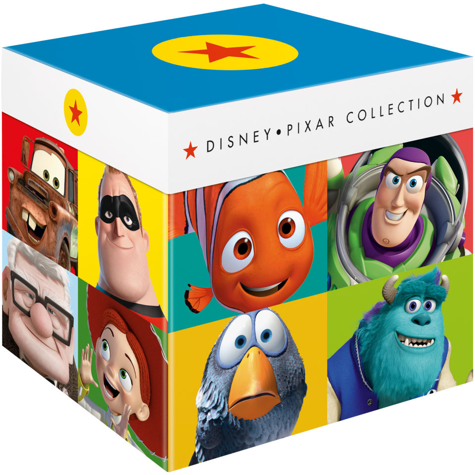disney-pixar-the-complete-collection