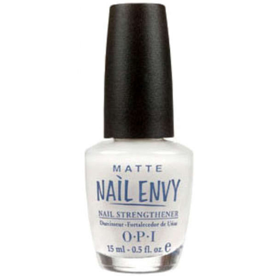 Best Nail Growth And Strengthener Polish: OPI Nail Envy Treatment