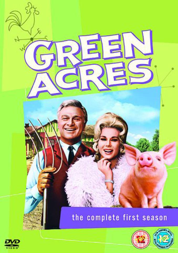 green-acres-season-1