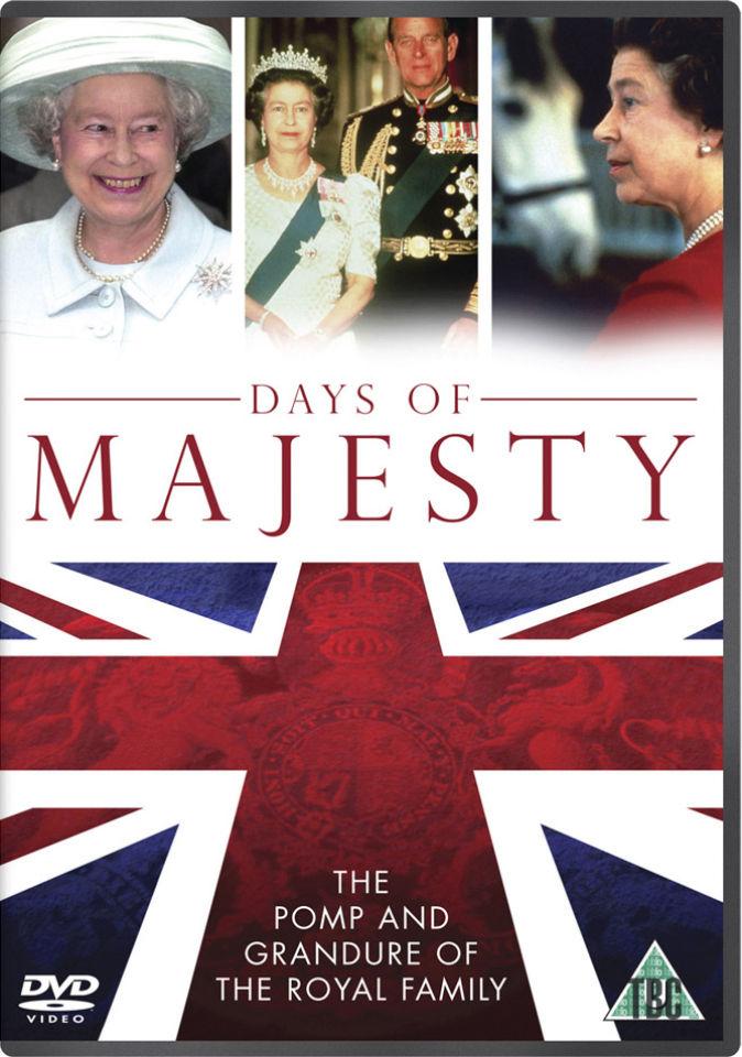 days-of-majesty