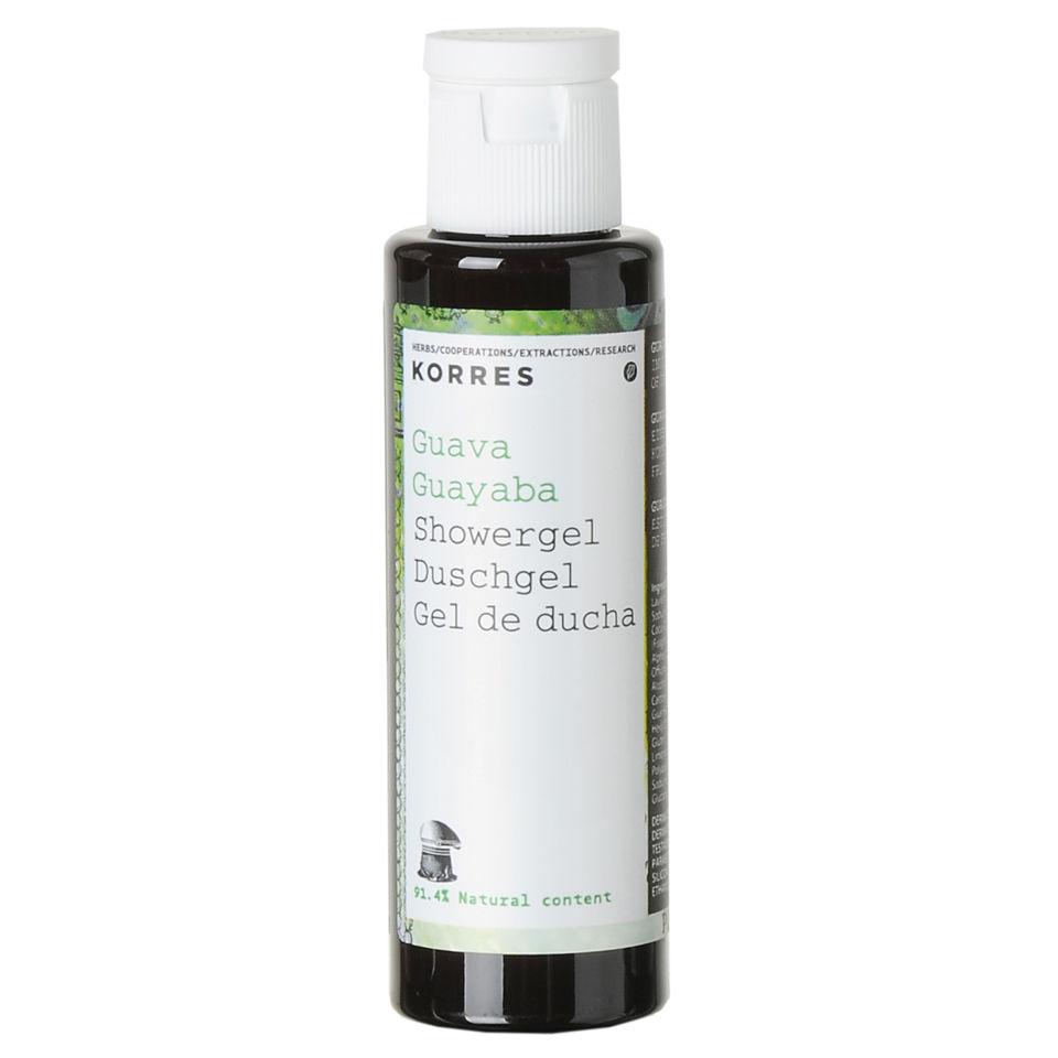 korres-guava-shower-gel-40ml