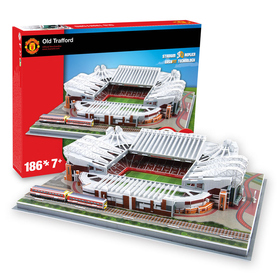 manchester-united-3d-jigsaw-puzzle