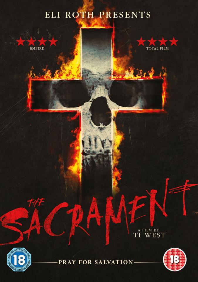 the-sacrament