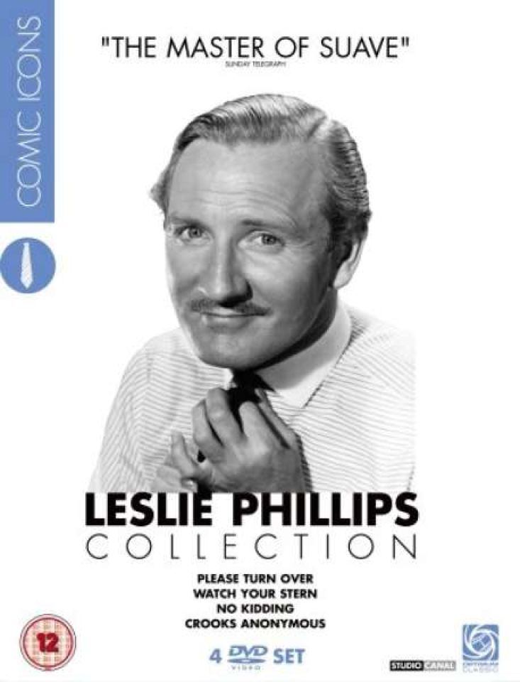 leslie-philips-collection-please-turn-over-watch-your-stern