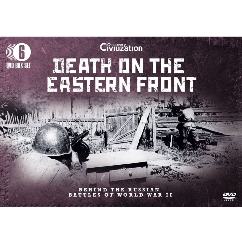 death-on-the-eastern-front