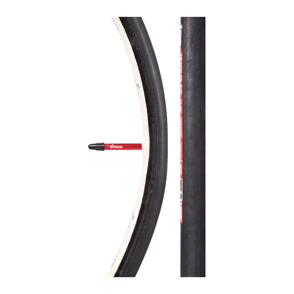 vittoria-triathlon-evo-tubular-road-tyre-black-28in-x-22mm