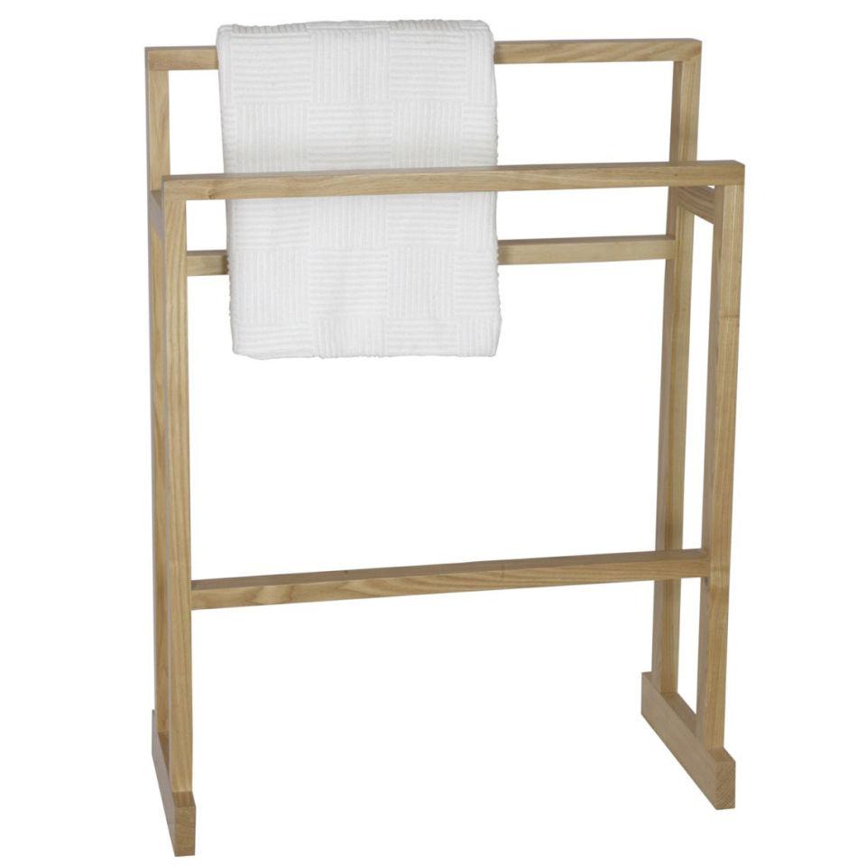wireworks-mezza-natural-oak-towel-rail