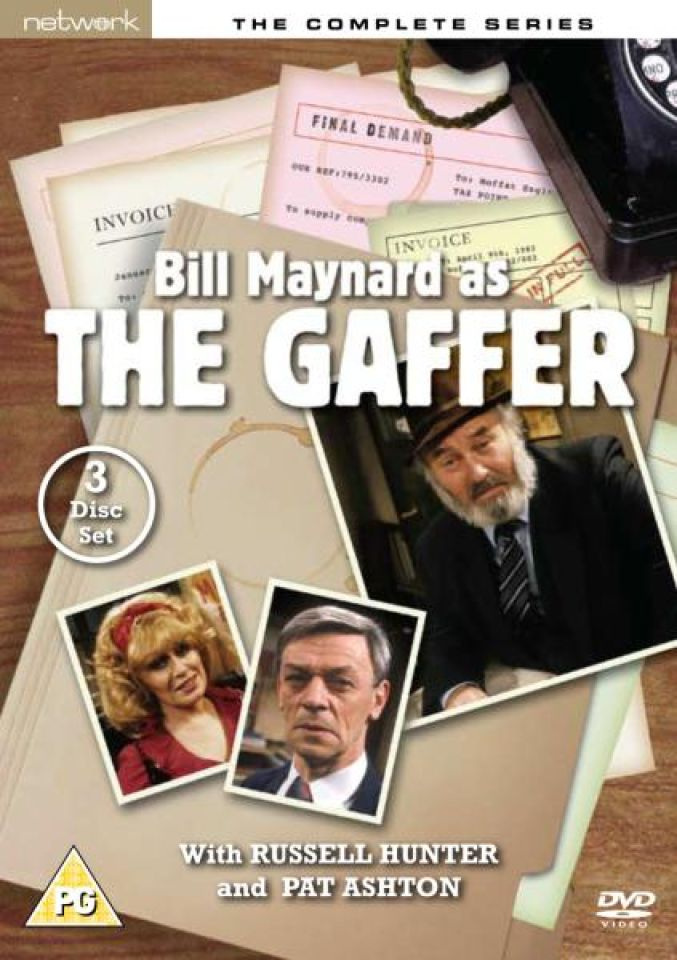 the-gaffer-the-complete-series