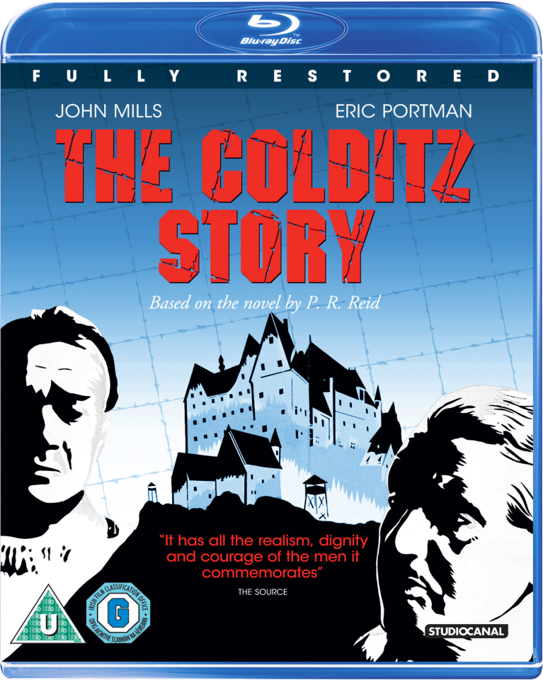 the-colditz-story