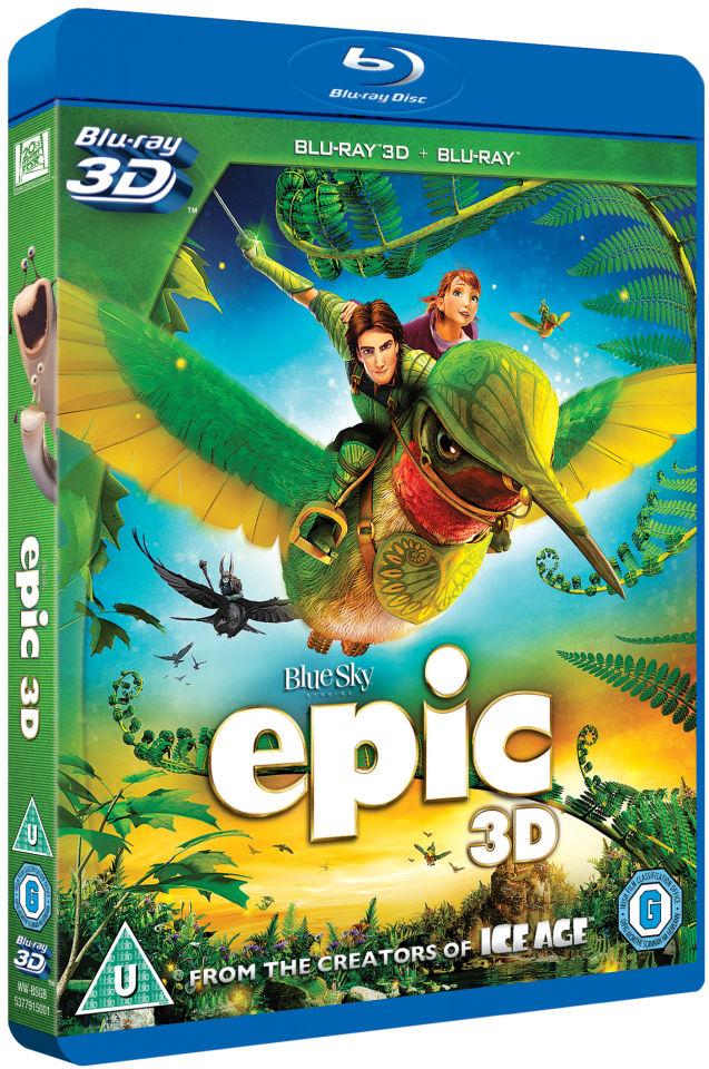 epic-3d