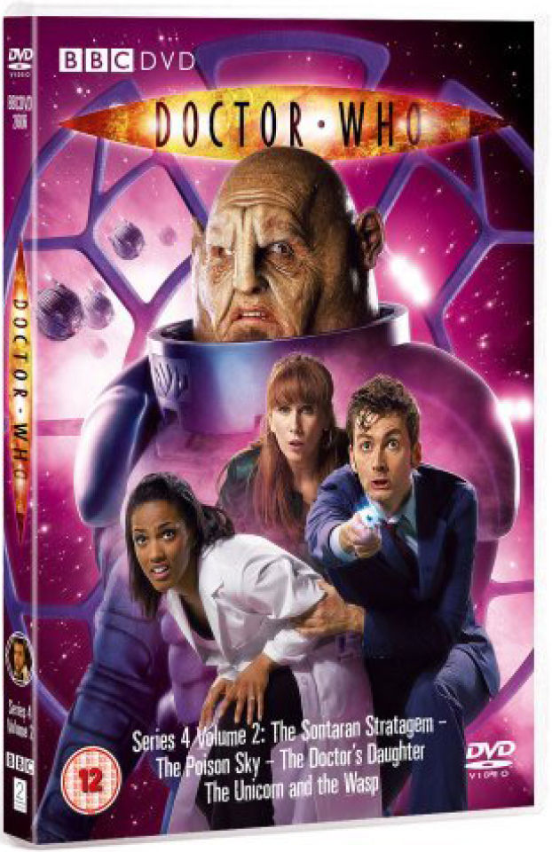 doctor-who-series-4-vol-2