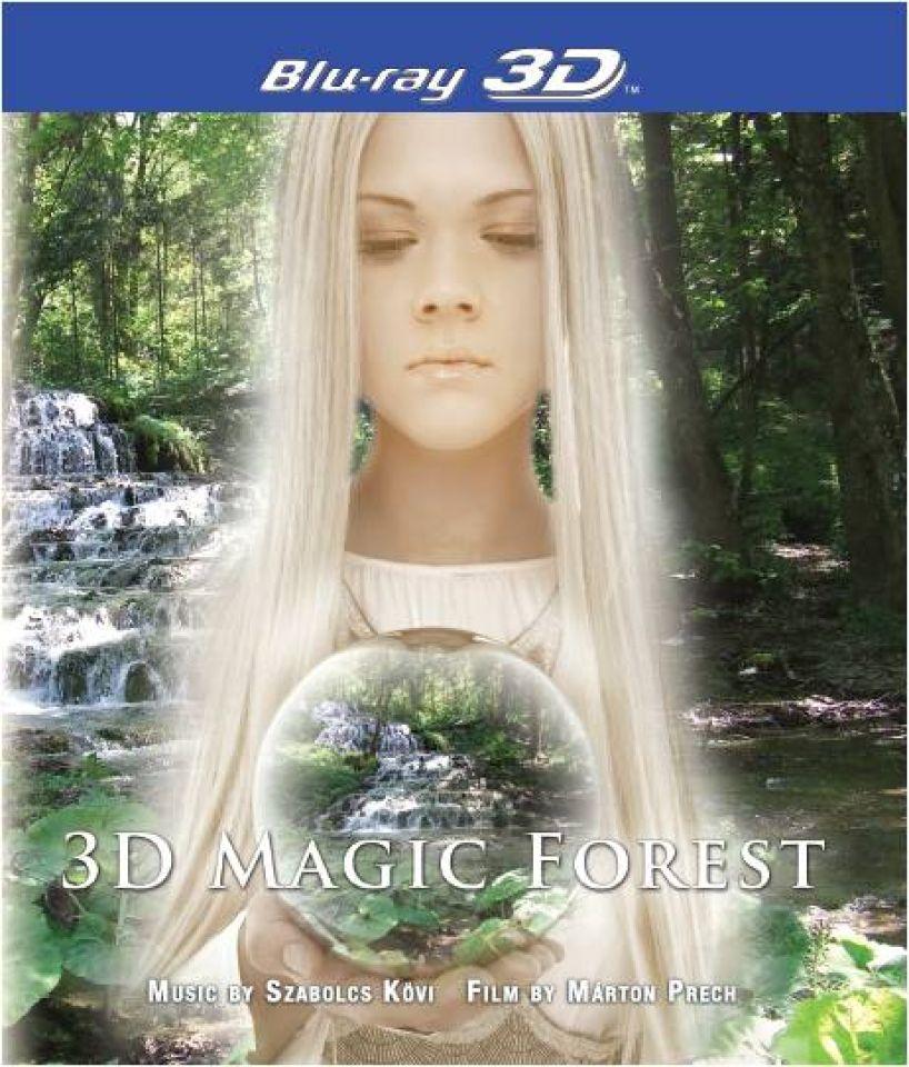 magic-forest-3d