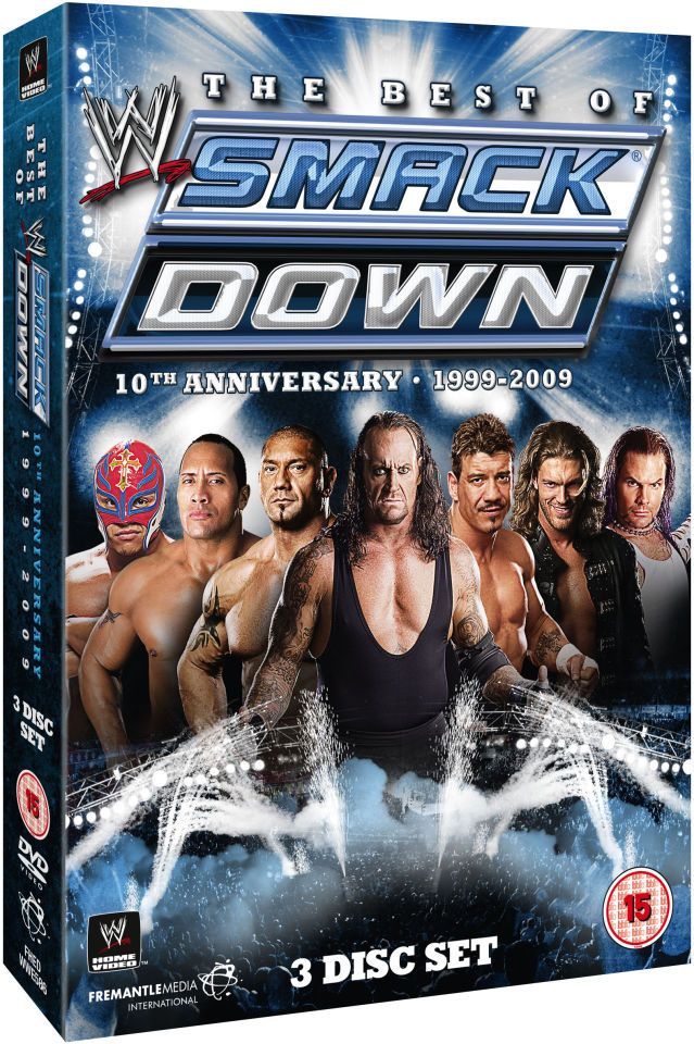 wwe-best-of-smackdown-10th-anniversary-1999-2009