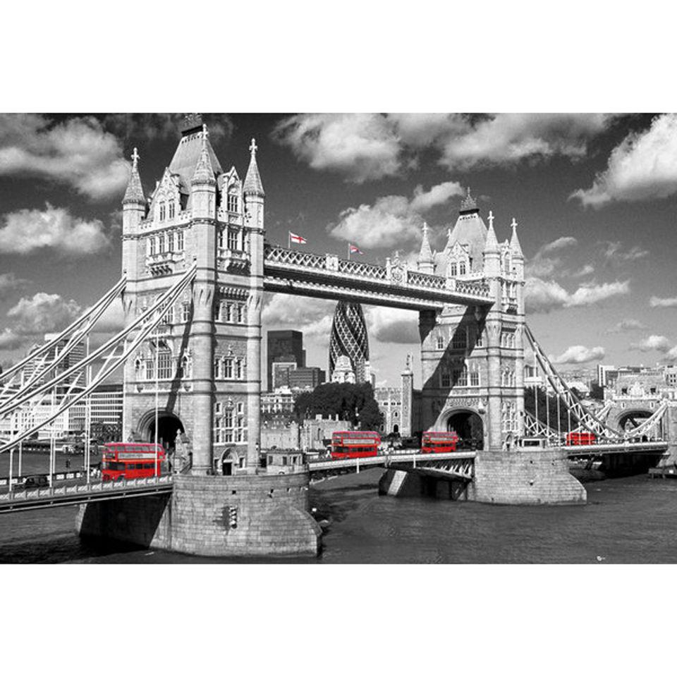 london-tower-bridge-buses-maxi-poster-61-x-915cm