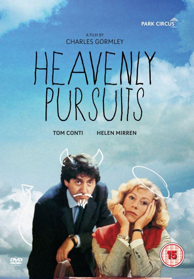 heavenly-pursuits