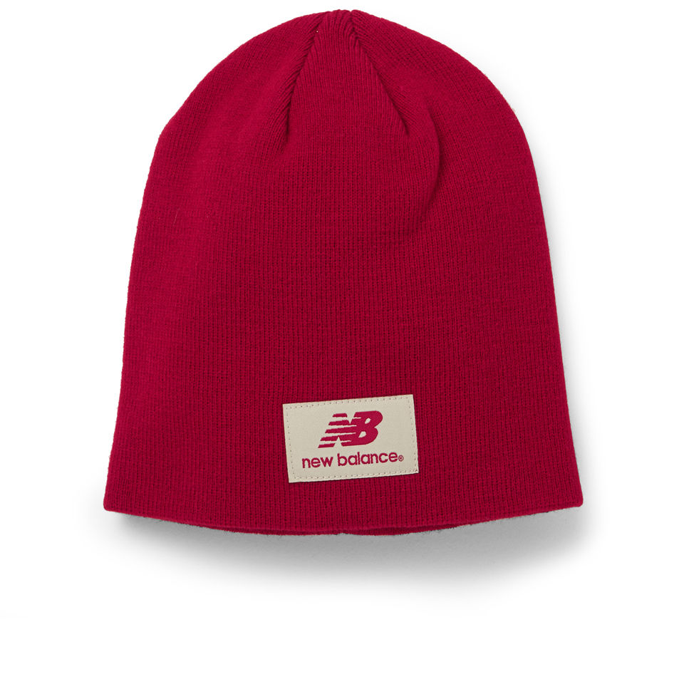 new-balance-unisex-slouch-beanie-acrylic-red
