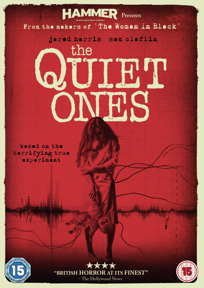 the-quiet-ones