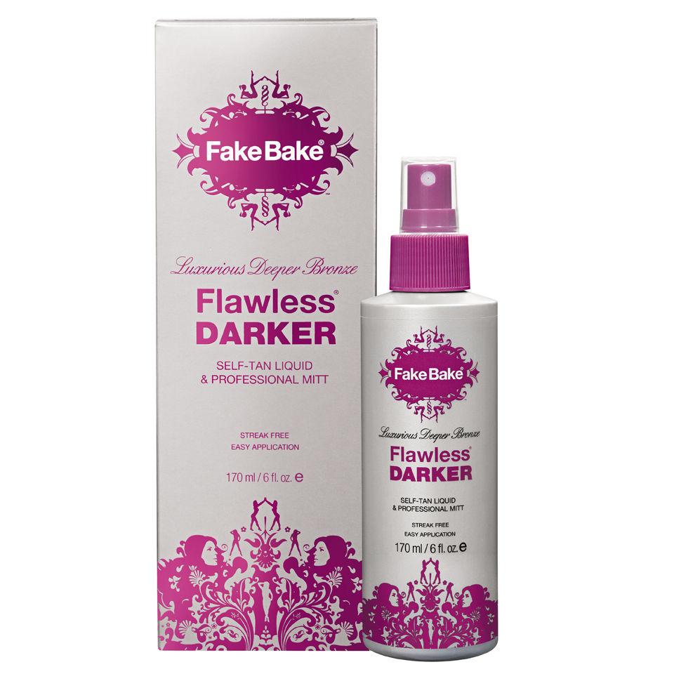 how to make skin darker naturally