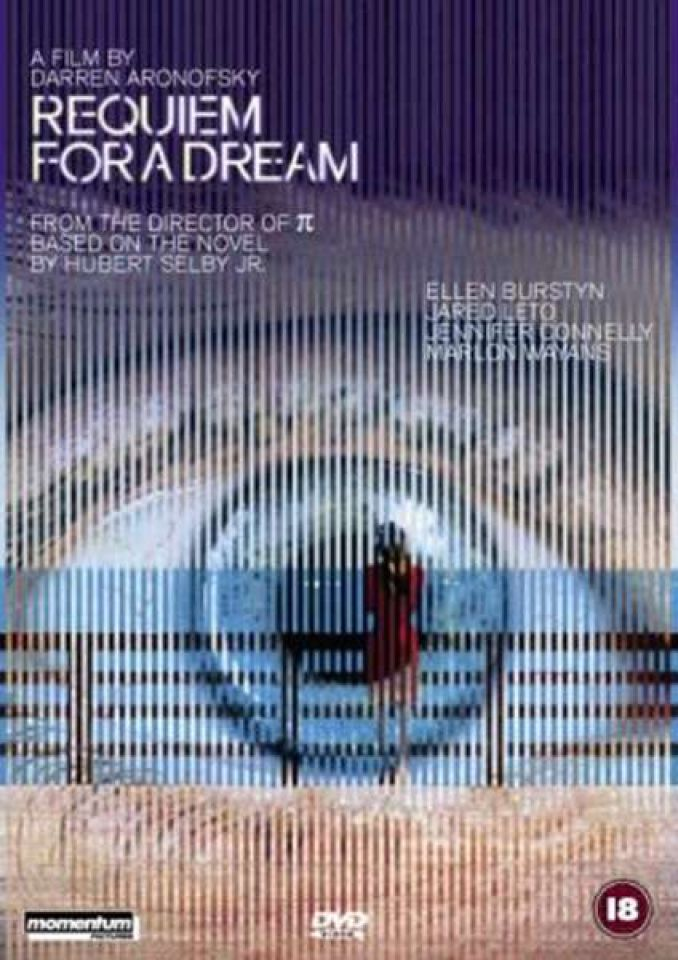 Movie Requiem for a Dream 2000  Adventures of Me
