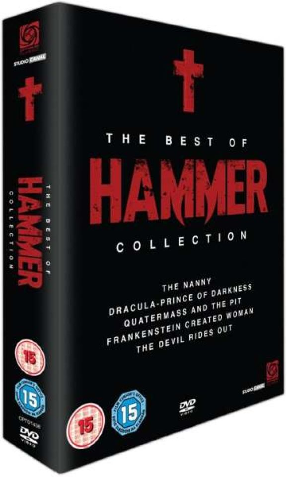 best-of-hammer-collection