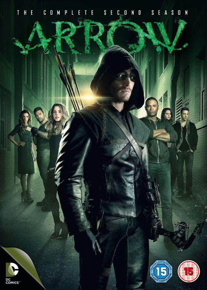 arrow-season-2