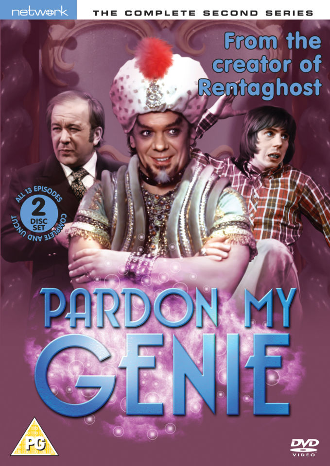 pardon-my-genie-the-complete-second-series