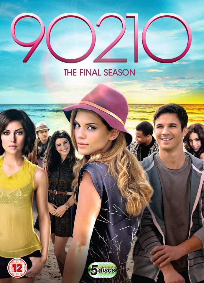 90210-season-5