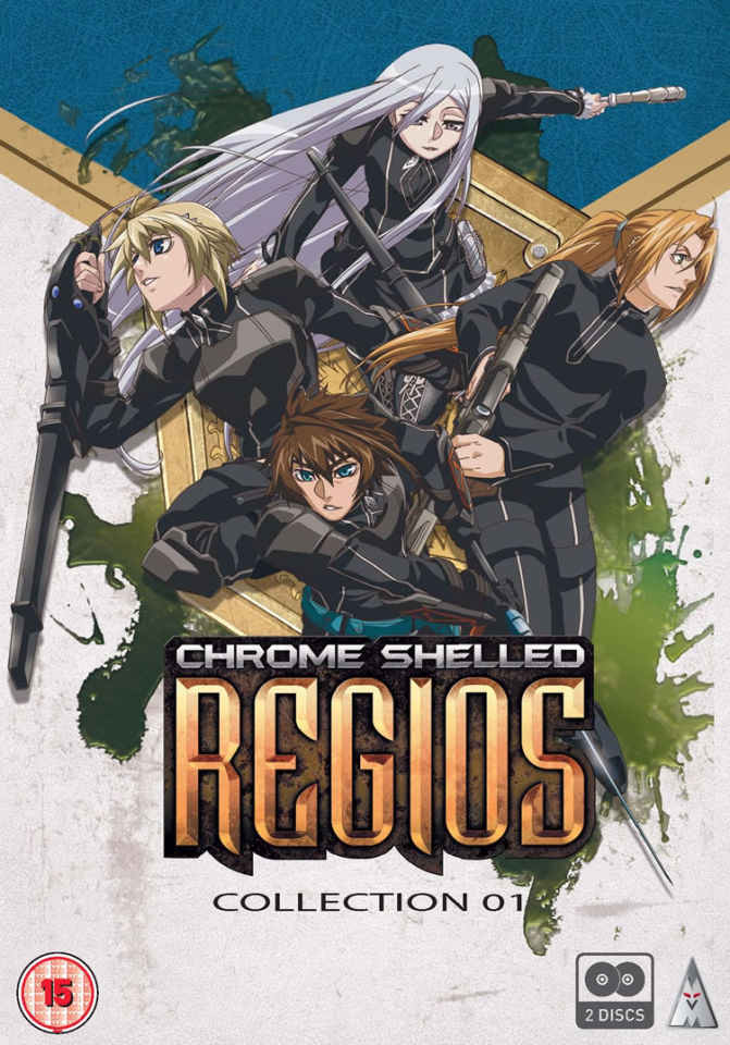 chrome-shelled-regios-part-1