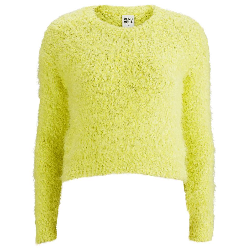 vero-moda-women-fluffy-jumper-sunny-lime-m-12