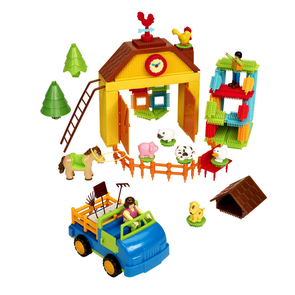 bristle-blocks-farm-set