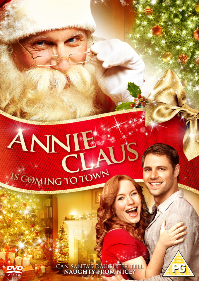 annie-claus-is-coming-to-town