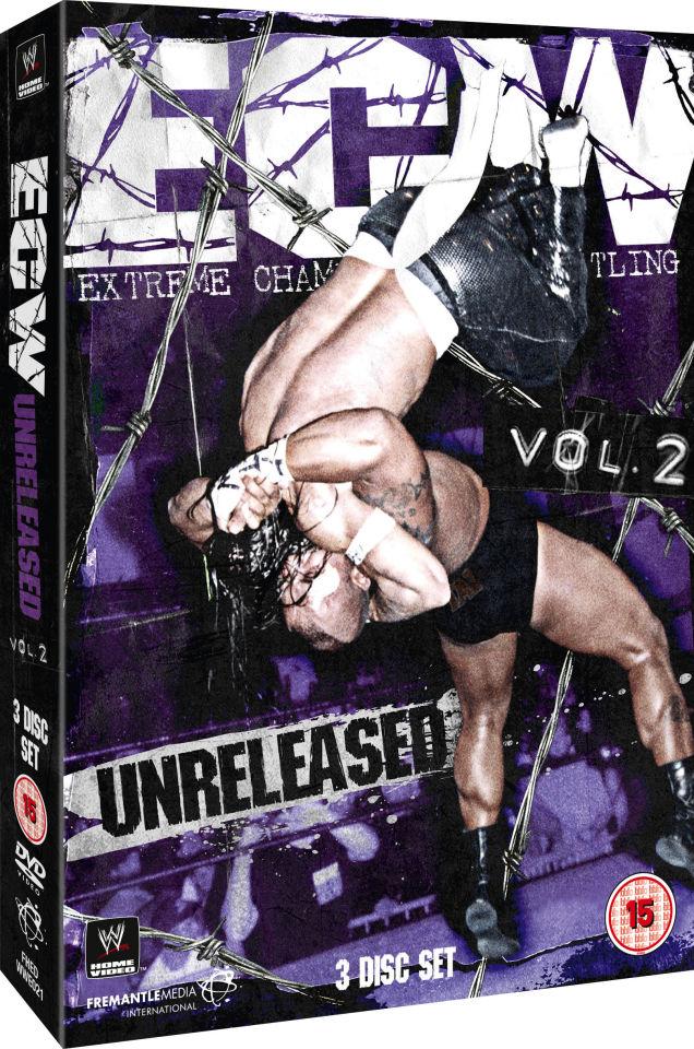 wwe-ecw-unreleased-volume-2