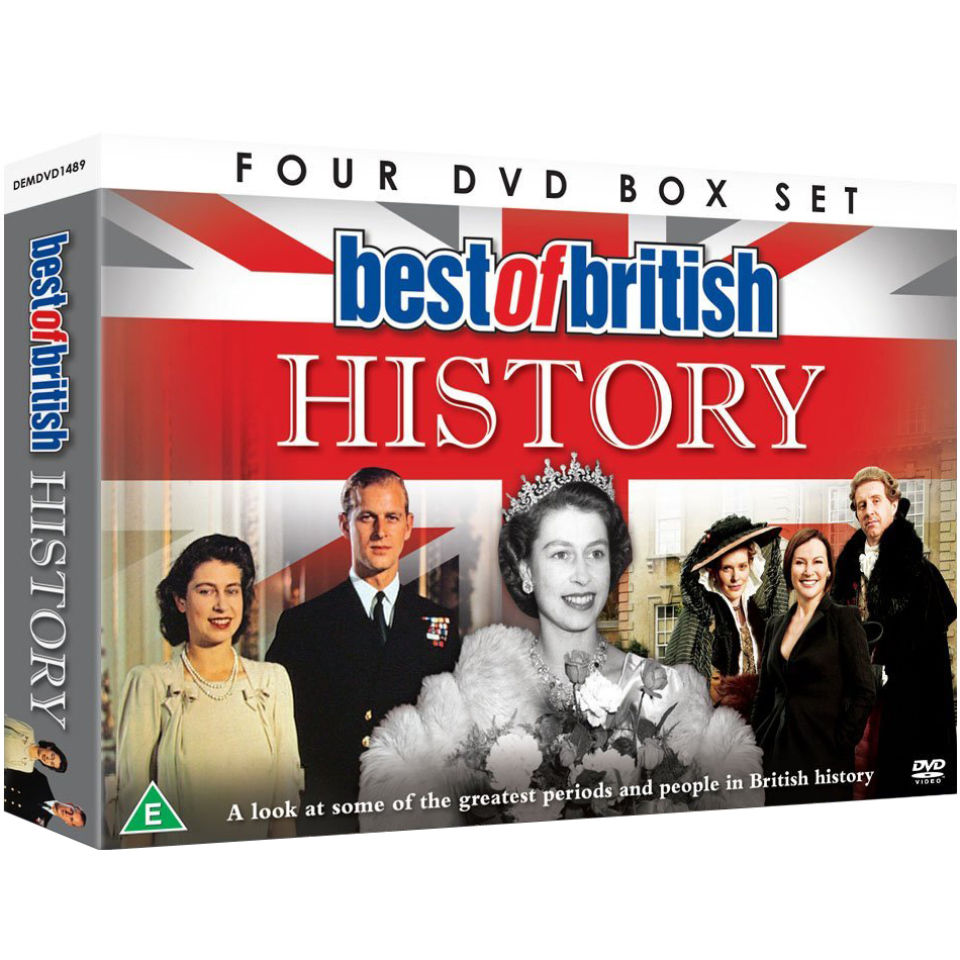 best-of-british-history