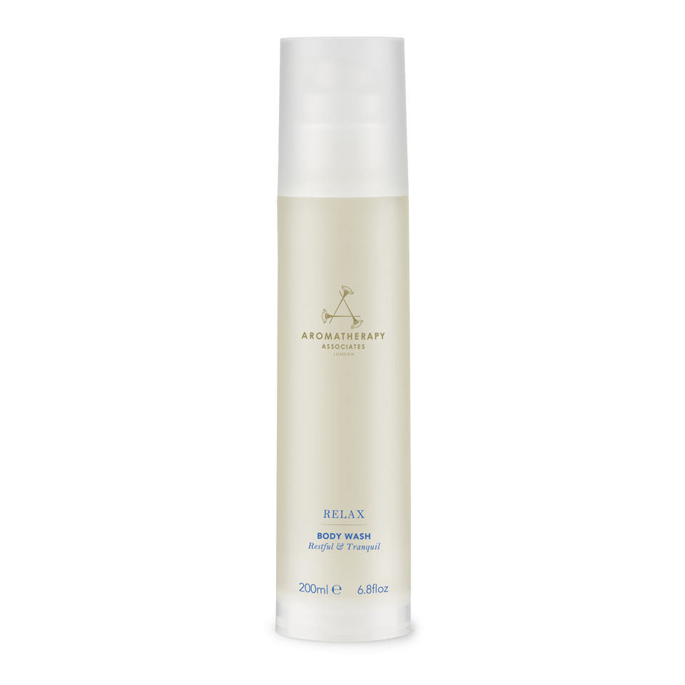 Set De Baño Relajante:Aromatherapy Associates Body Wash
