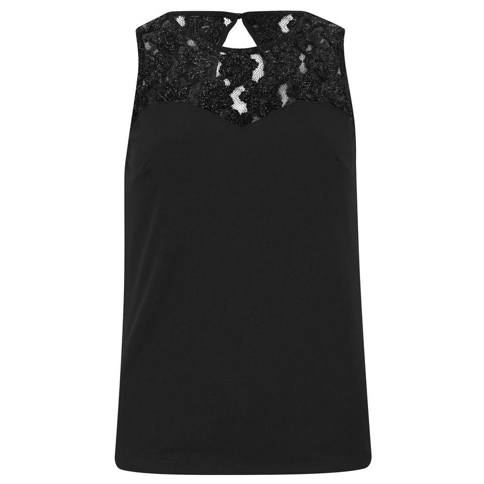 vero-moda-women-ori-lace-detail-top-black-12