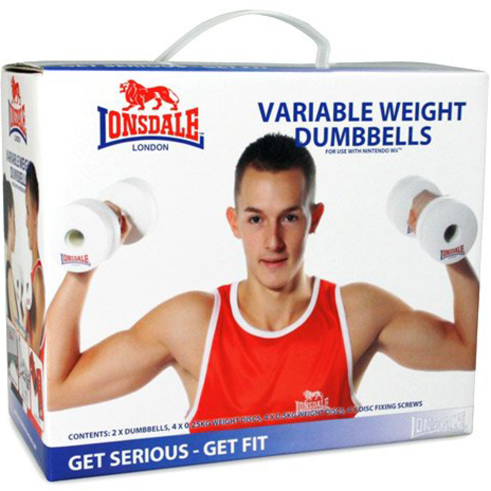 variable-weight-dumbbells-for-nintendo-wii