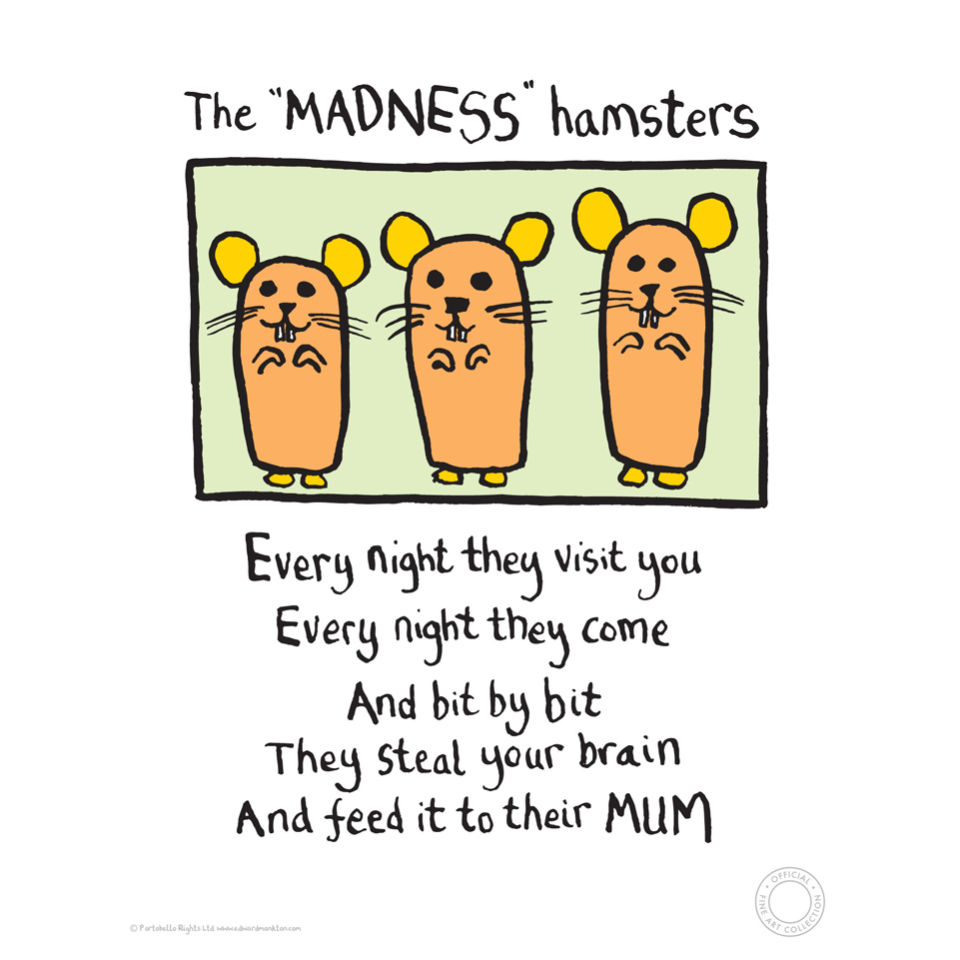edward-monkton-fine-art-print-madness-hamsters