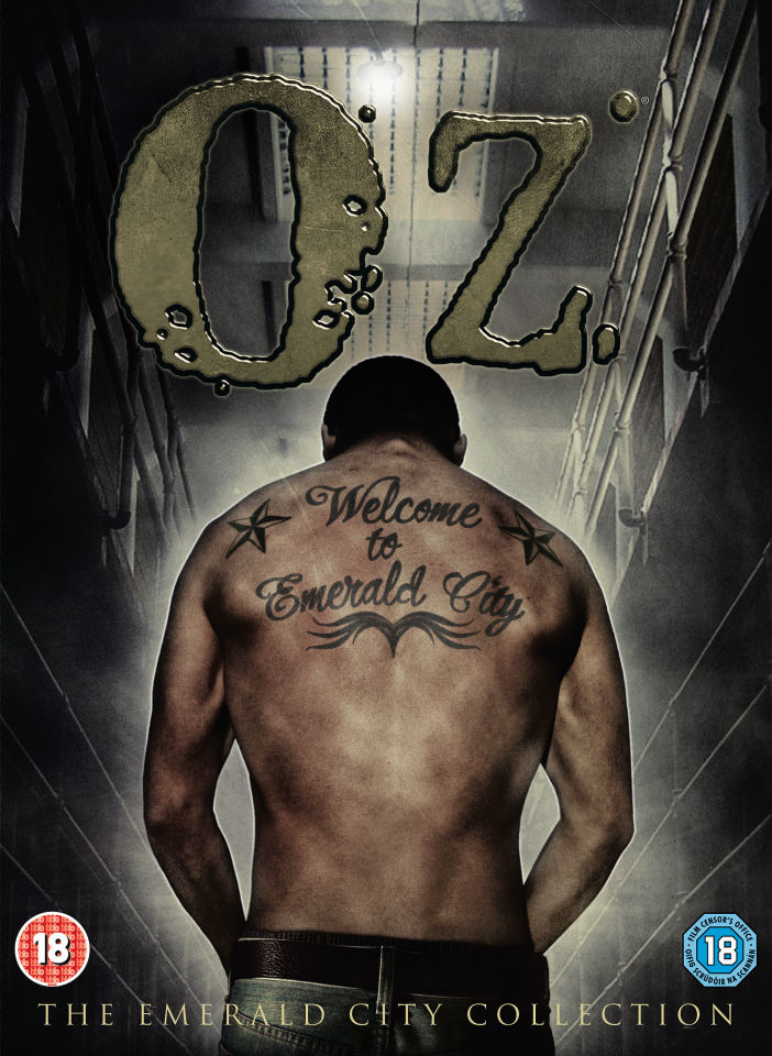 oz-the-the-complete-collection