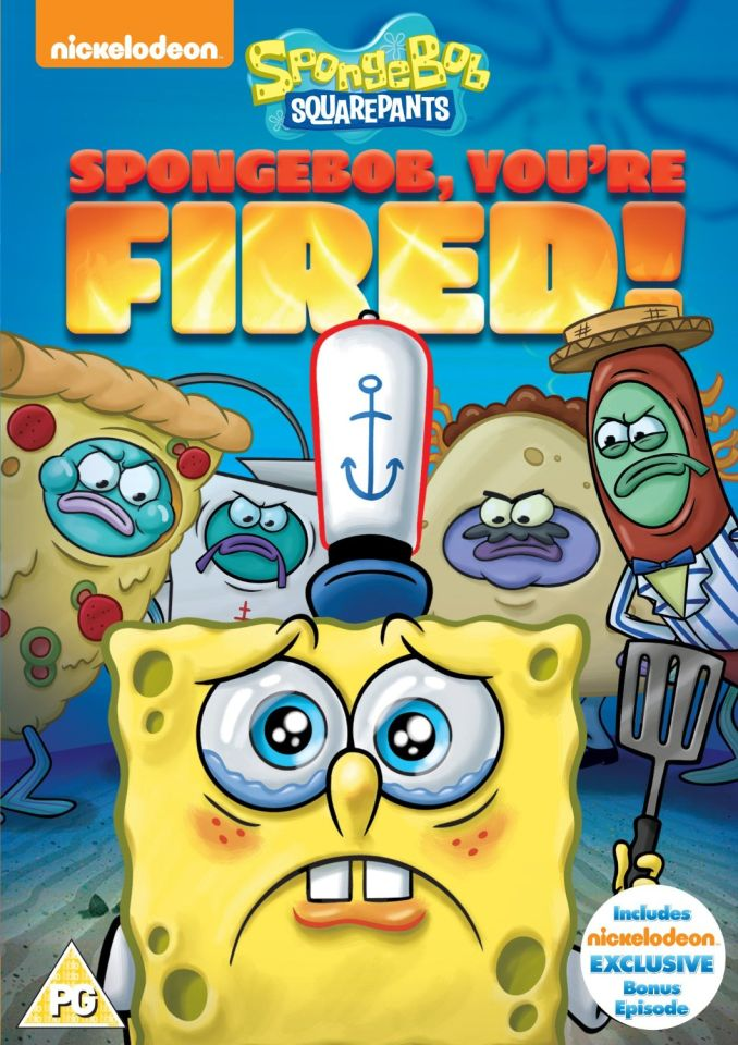 sponge-bob-square-pants-sponge-bob-youre-fired